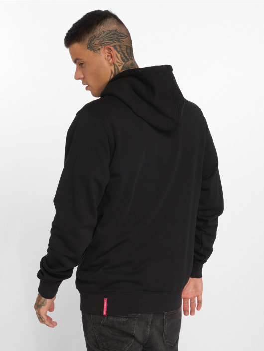 Cayler & Sons Hoodie C&s Wl Trust Wave black