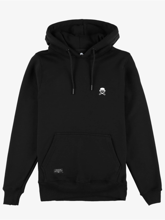 Cayler & Sons Hoodie PA Small Icon black