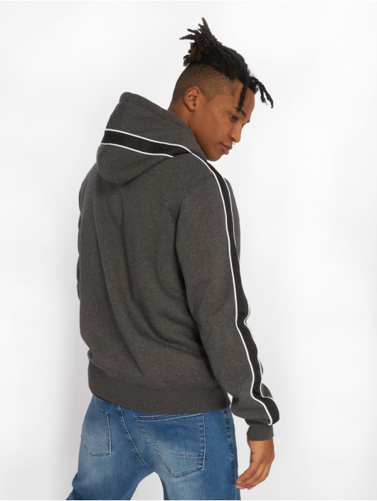 Cayler & Sons Hoodie Shifter gray