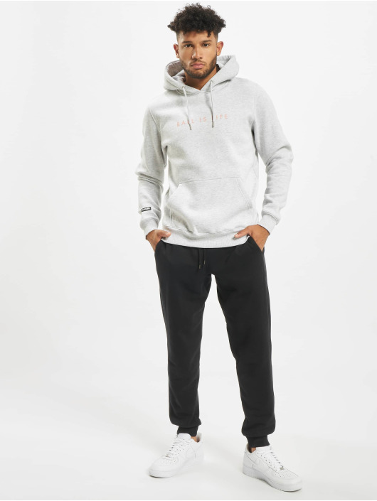 Cayler & Sons Hoodie Ball Is Life gray