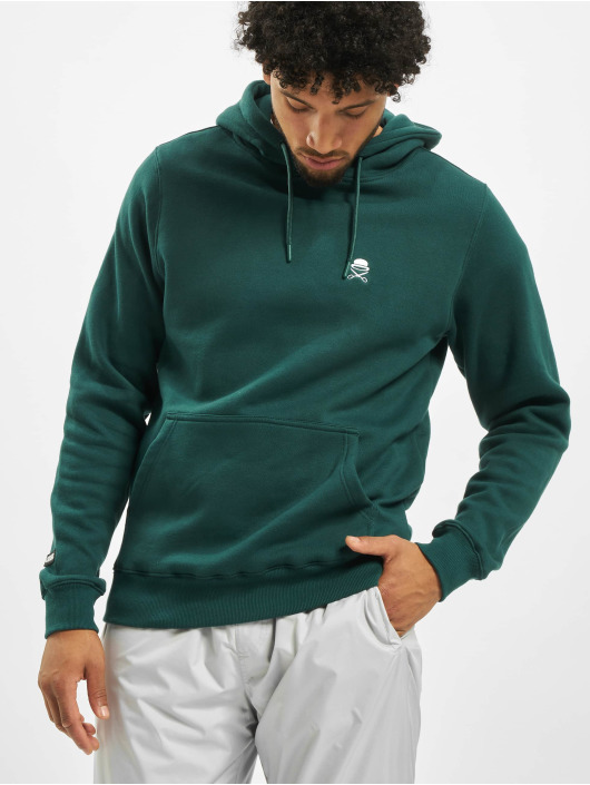 Cayler & Sons Hoodie PA Small Icon green