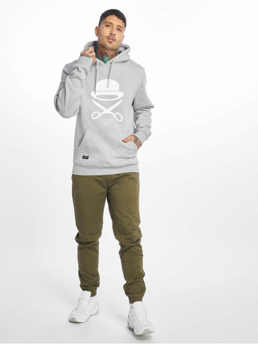 Cayler & Sons Hoodie PA Icon grey