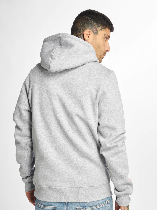 Cayler & Sons Hoodie Seriously grey