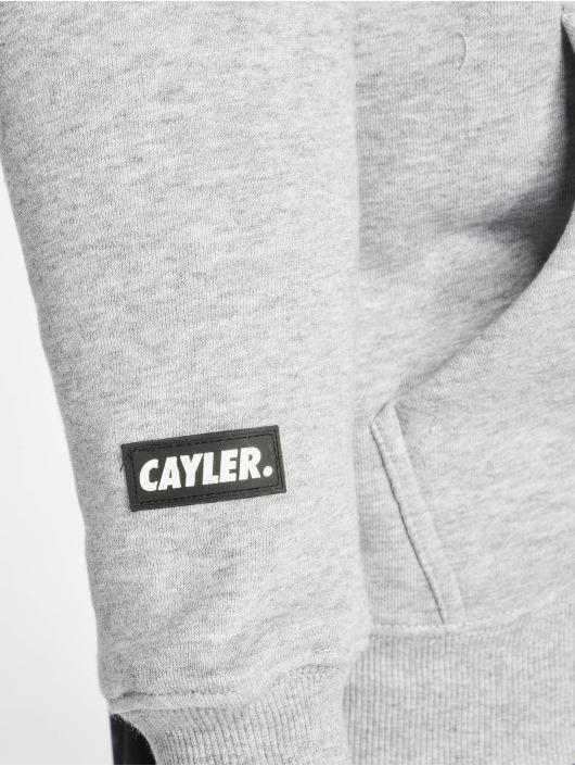 Cayler & Sons Hoodie Munchos grey