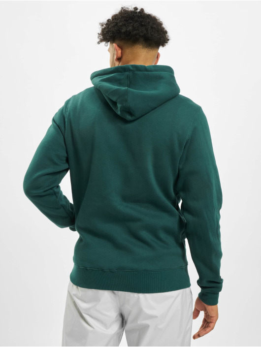 Cayler & Sons Hoodie PA Small Icon grön