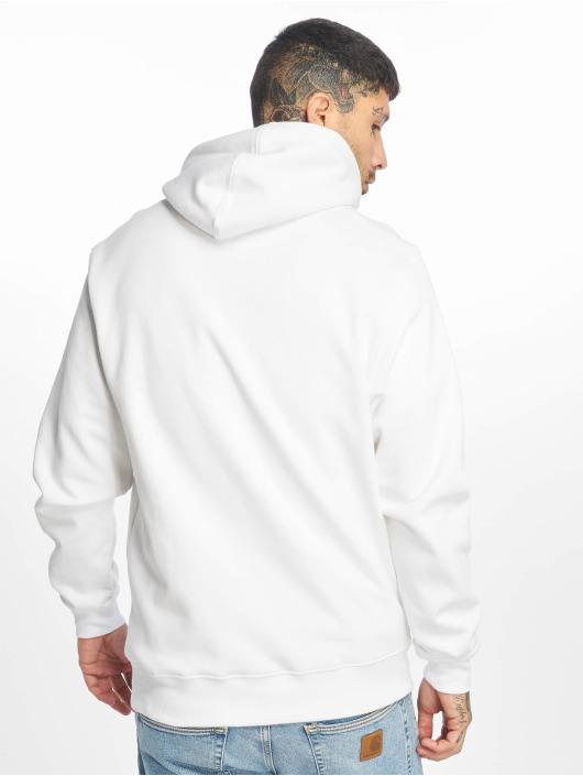 Cayler & Sons Hoodies Small Icon bílý