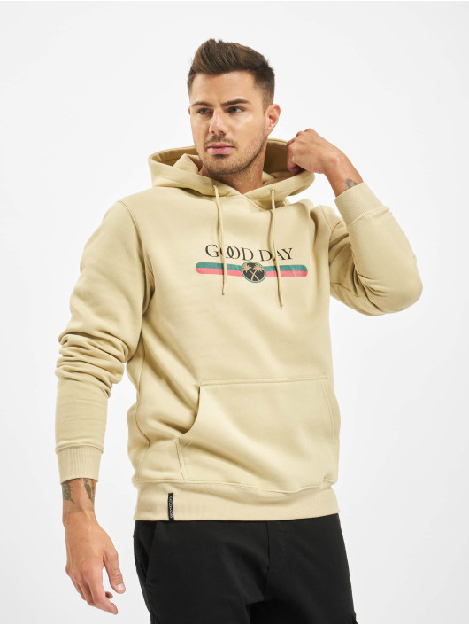 Cayler & Sons Hoody WL Good Day beige