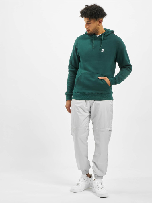 Cayler & Sons Hoody PA Small Icon grün