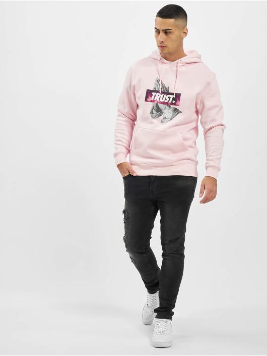 Cayler & Sons Hoody WL Space Trust pink