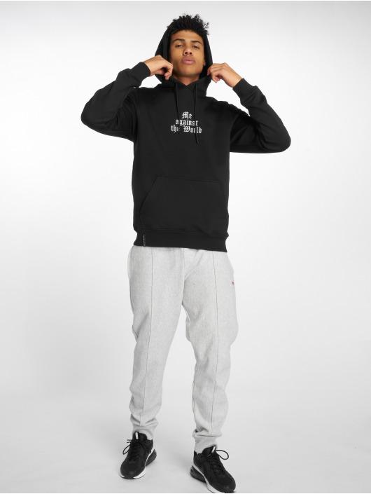 Cayler & Sons Hoody C&s Wl Exds schwarz