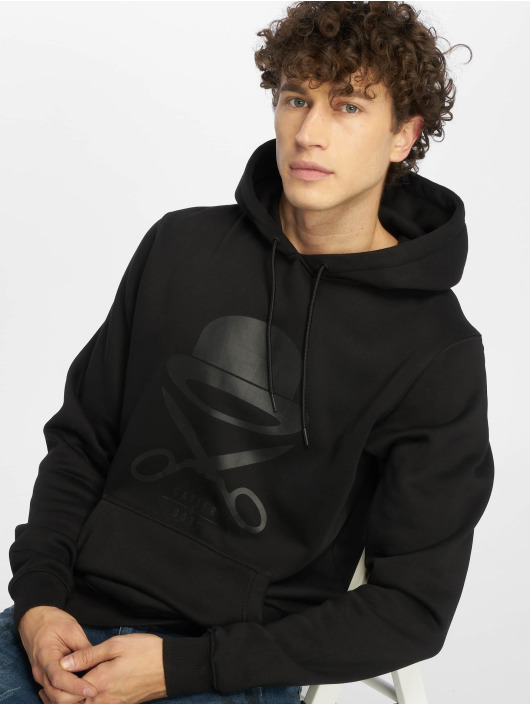 Cayler & Sons Hoody Pa Icon zwart
