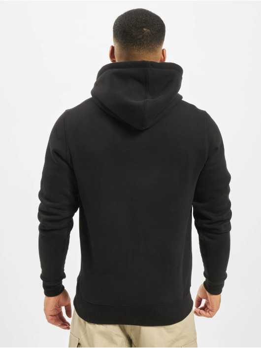Cayler & Sons Hoody No Brainer zwart