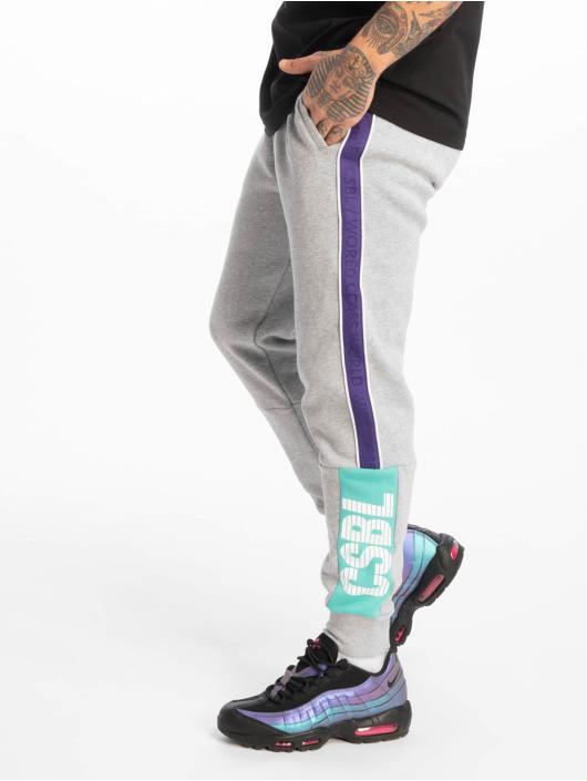 Cayler & Sons Jogging CSBL gris