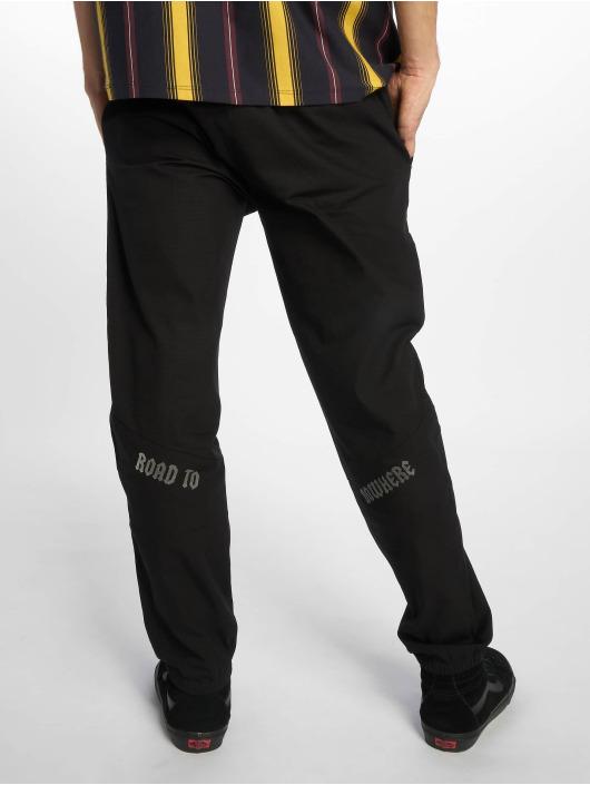 Cayler & Sons joggingbroek Rtn Jogger zwart