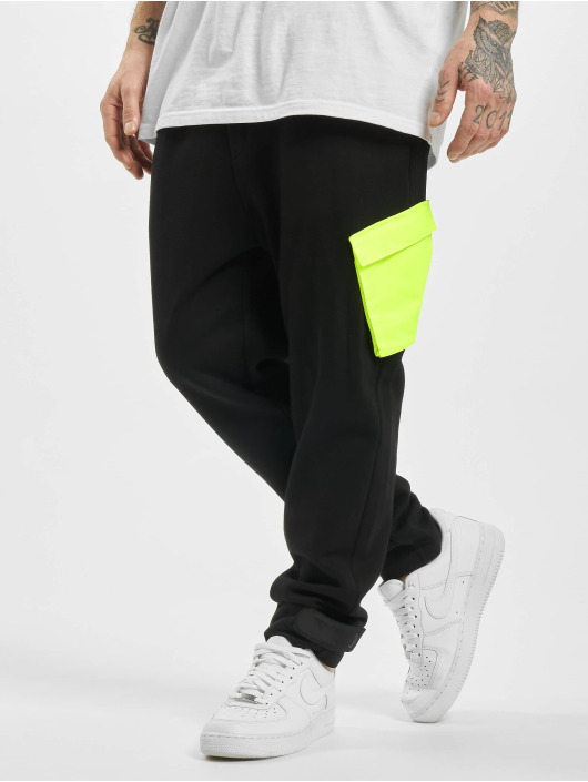 Cayler & Sons Joggingbukser BL Attach sort