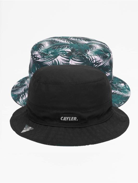 Cayler & Sons Klobúky Green Jungle zelená