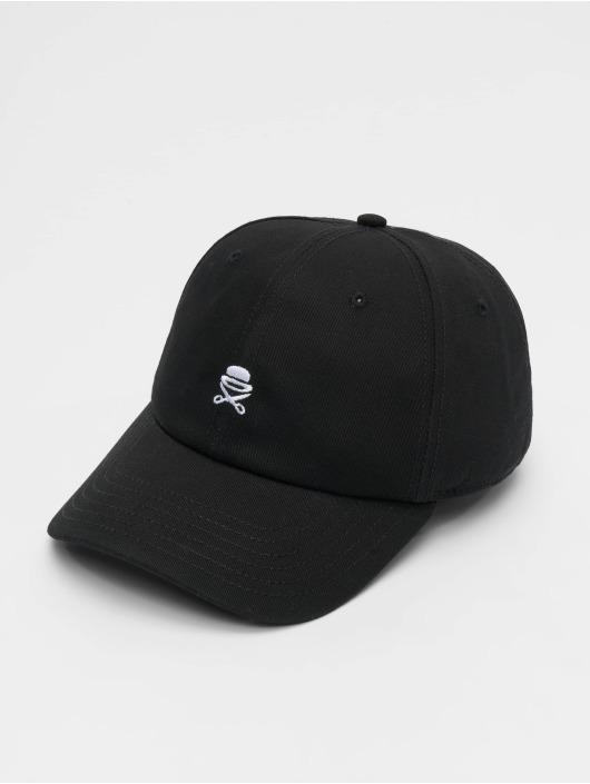 Cayler & Sons Lastebilsjåfør- / flexfitted caps PA Small Icon svart