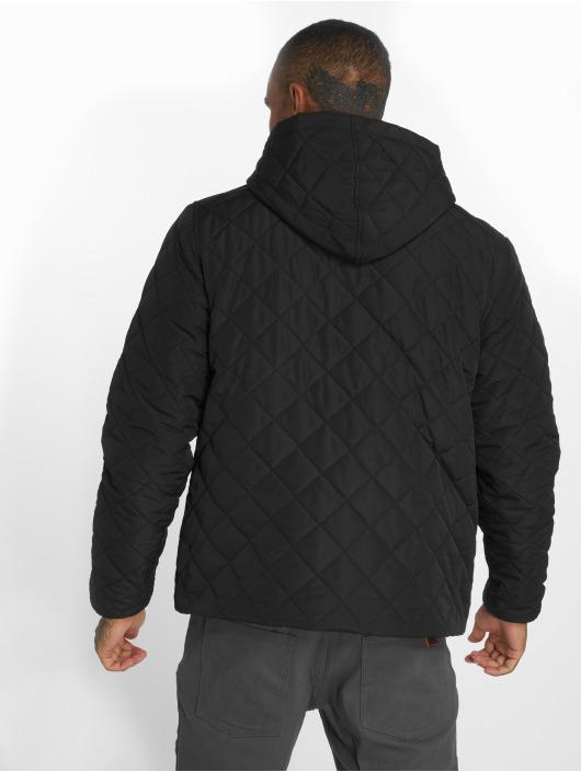 Cayler & Sons Lightweight Jacket Transition black