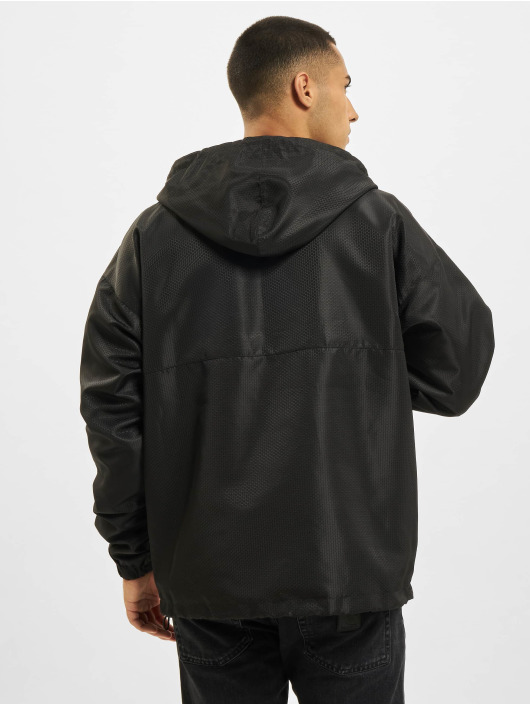 Cayler & Sons Lightweight Jacket Rtn Box black