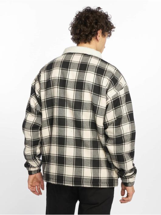 Cayler & Sons Lightweight Jacket Blackletter Flannel Box black