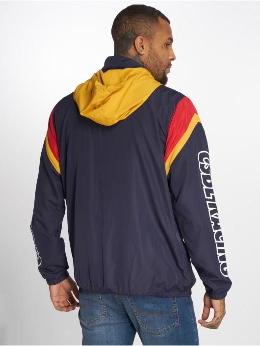 Cayler & Sons Lightweight Jacket Csbl Crt blue