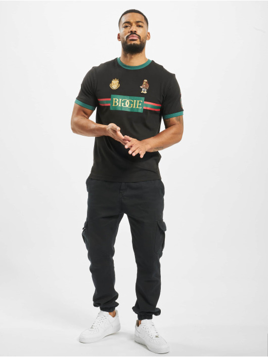 Cayler & Sons Poloshirt Biggie black