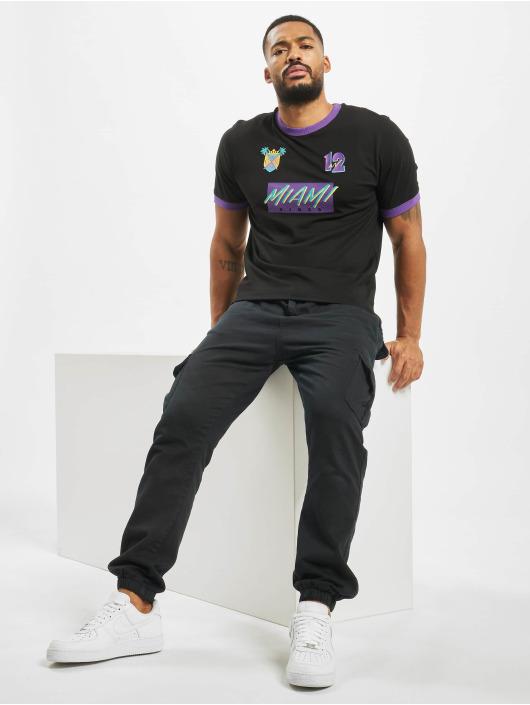 Cayler & Sons poloshirt Miami Vibes Polo zwart