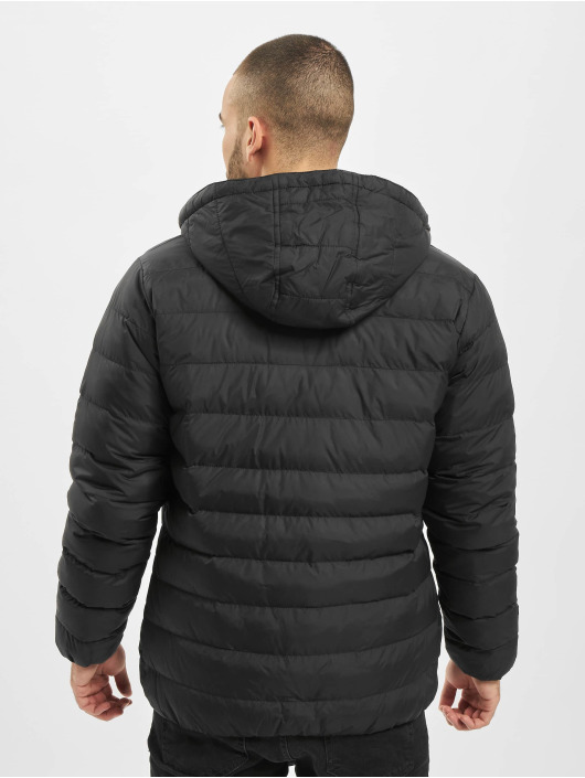 Cayler & Sons Puffer Jacket PA Small Icon Nu Lightweight schwarz