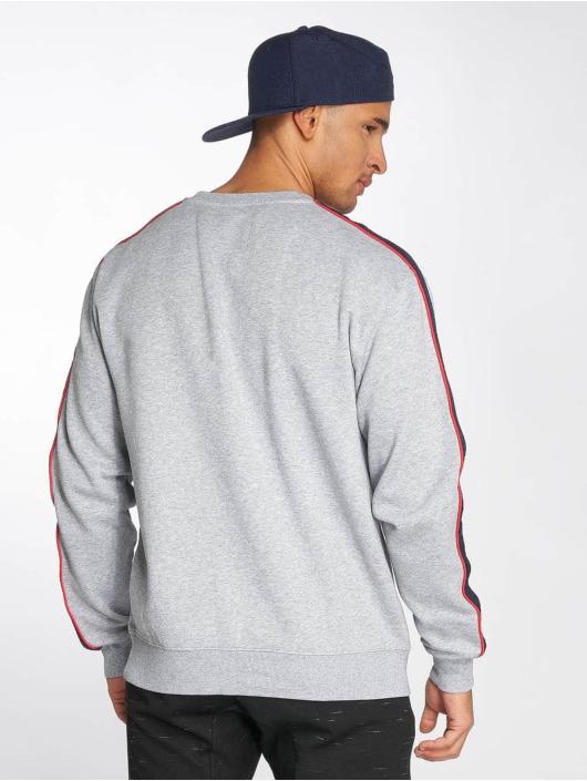 Cayler & Sons Pullover CSBL Worldwide gray