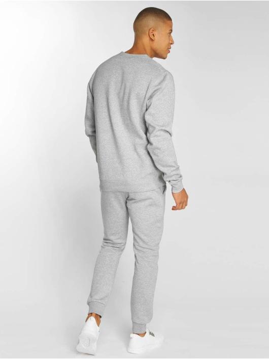 Cayler & Sons Pullover WL Biggenstein grey