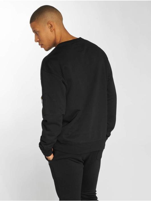 Cayler & Sons Pullover CSBL Rebel Youth schwarz