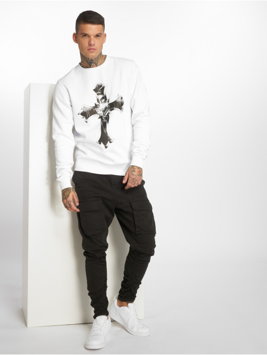 Cayler & Sons Pullover C&s Wl Exds white