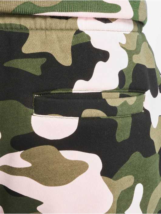 Cayler & Sons Shorts Brackets camouflage