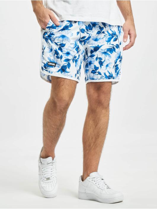 Cayler & Sons Shorts WL Trop Cher Micro Fiber weiß