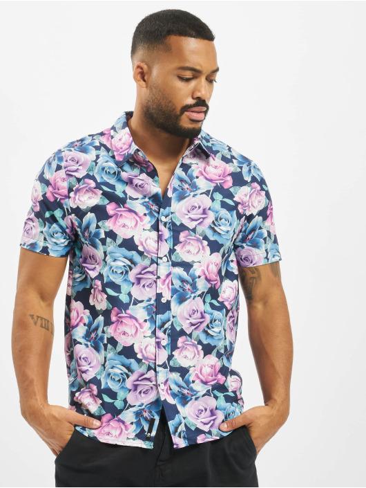Cayler & Sons Skjorte Roses mangefarvet