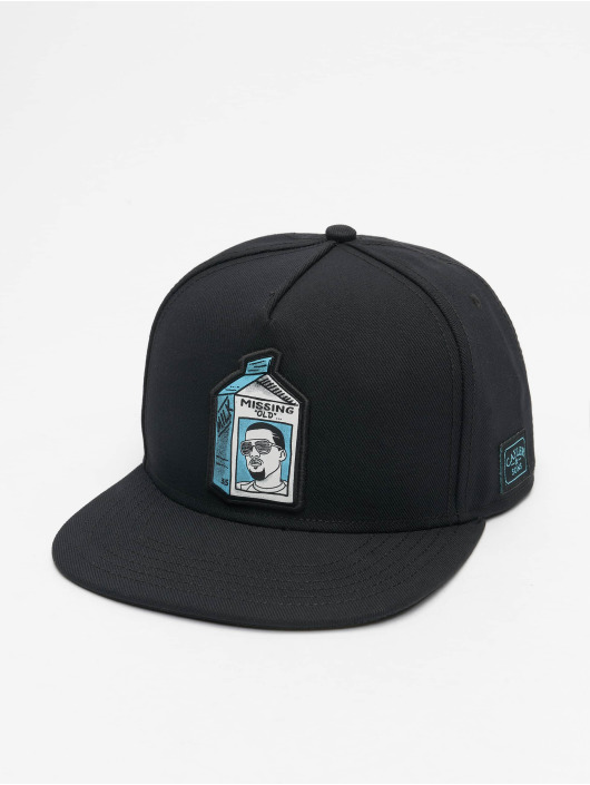 Cayler & Sons Snapback WL Missing èierna