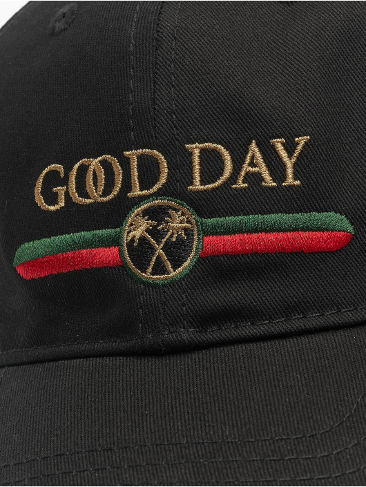 Cayler & Sons Snapback WL Good Day Curved èierna