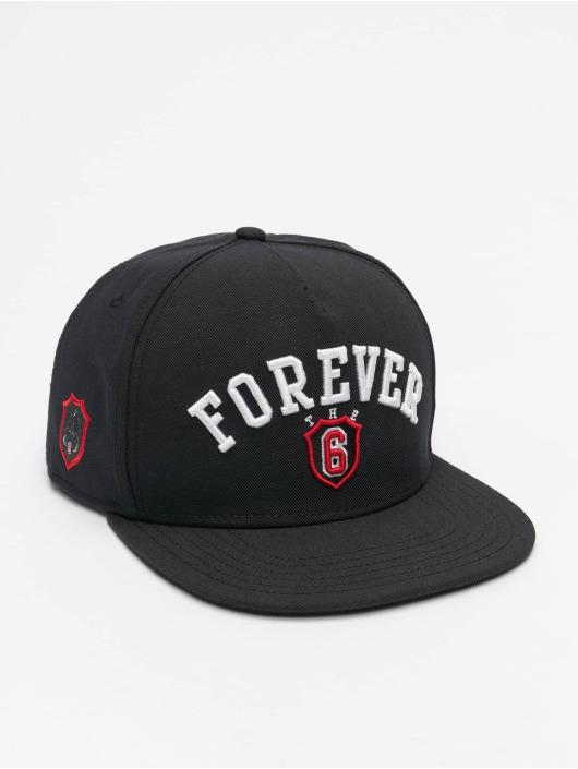 Cayler & Sons Snapback WL Forever Six èierna