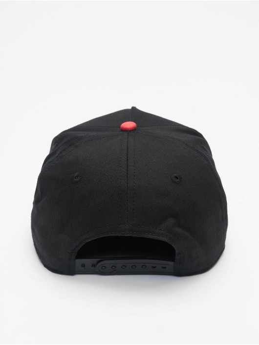 Cayler & Sons Snapback WL Mad City èierna