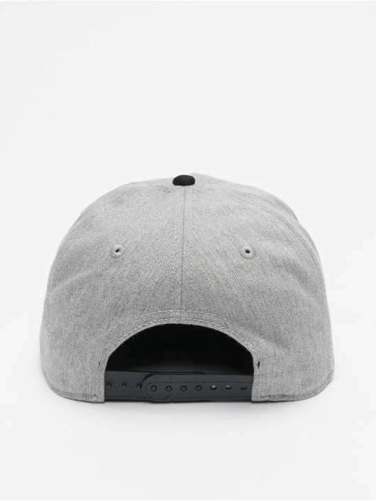 Cayler & Sons Snapback CL Death Rose šedá