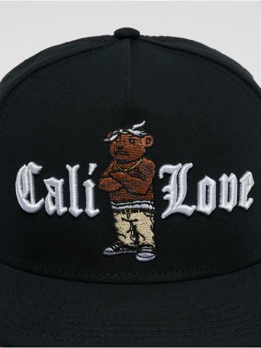 Cayler & Sons Snapback Cap Wl Cee Love black