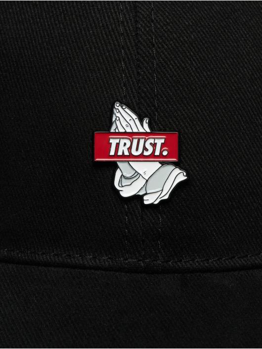 Cayler & Sons Snapback Cap C&s Wl Trust Curved black