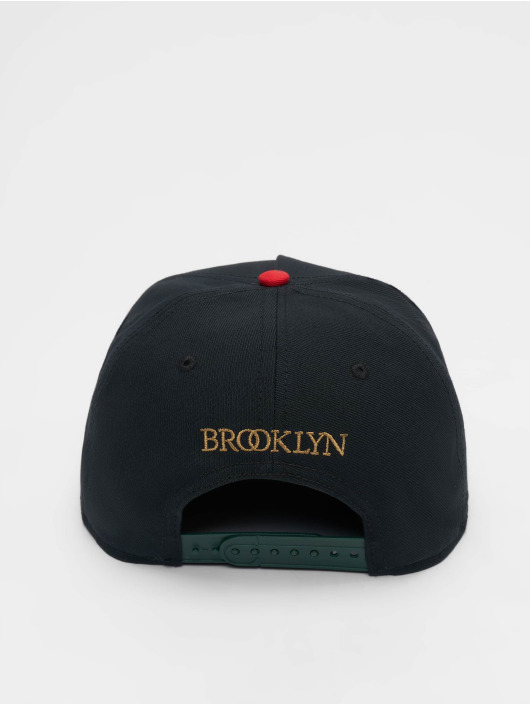 Cayler & Sons Snapback Cap WI Dynasty black