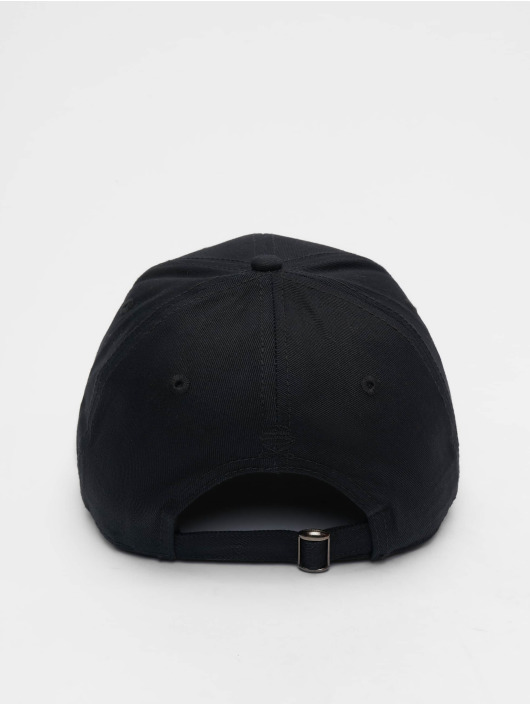 Cayler & Sons Snapback Cap WI Muniv College black