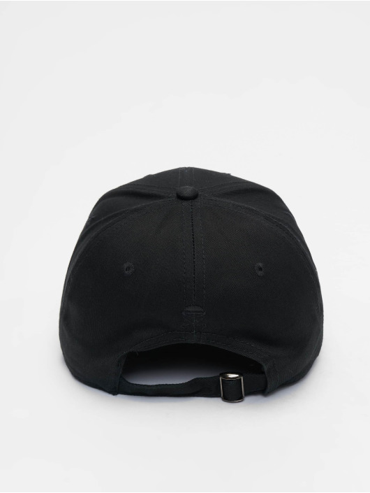 Cayler & Sons Snapback Cap Munchel black