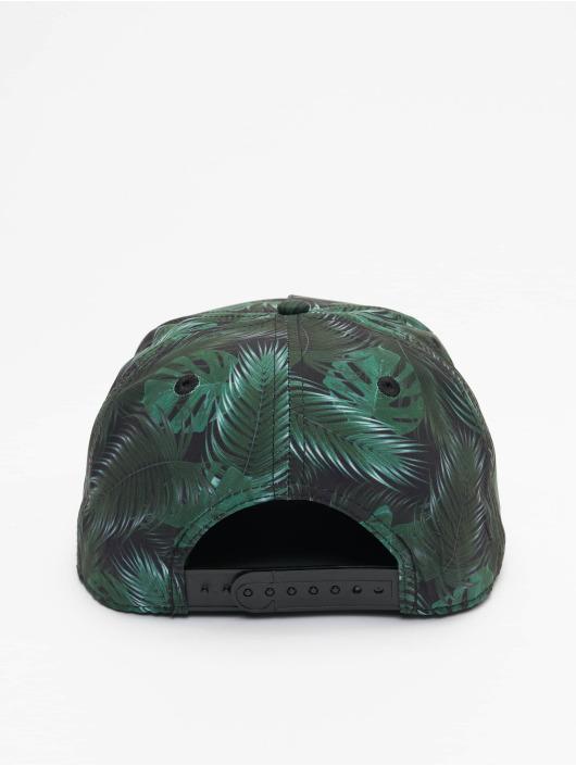 Cayler & Sons Snapback Cap Green Jungle black