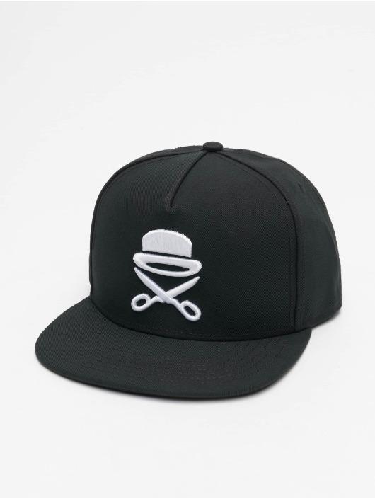 Cayler & Sons Snapback Cap PA Icon black