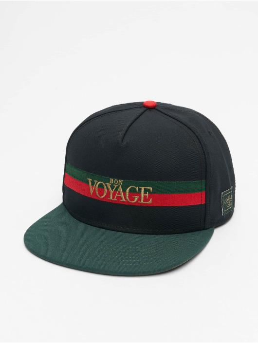Cayler & Sons Snapback Cap WL Rich Voyage black