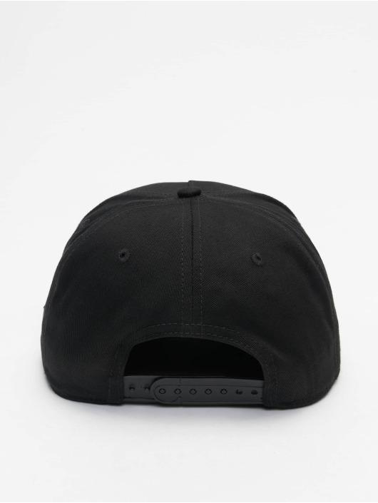 Cayler & Sons Snapback Cap WL NY Salute black