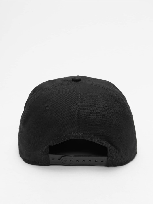 Cayler & Sons Snapback Cap WL Proses black